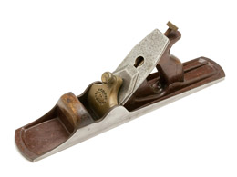 Norris A5 Smoothing Plane